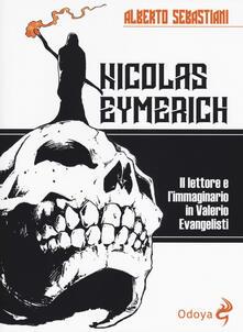 Listadelpopolo.it Nicolas Eymerich. Il lettore e l'immaginario in Valerio Evangelisti Image
