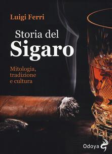 Voluntariadobaleares2014.es Storia del sigaro. Mitologia, tradizione e cultura Image