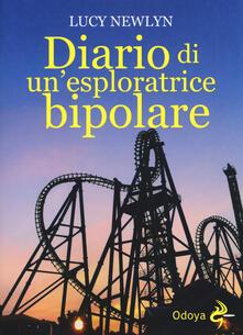 Amatigota.it Diario di un'esploratrice bipolare Image