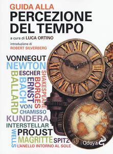 Guida alla percezione del tempo - copertina