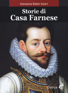 Mercatinidinataletorino.it Storie di casa Farnese Image