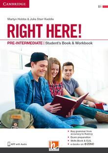 Antondemarirreguera.es Right here! Pre-intermediate. Student's pack: Start book, Work book, Skills book. Per le Scuole superiori. Con espansione online Image
