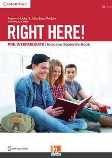 Criticalwinenotav.it Right here! Pre-intermediate. BES/DSA. Student's book. Per le Scuole superiori Image