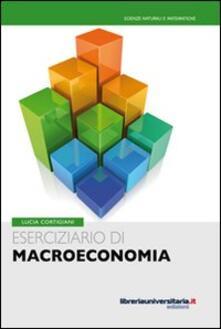 Eserciziario di macroeconomia