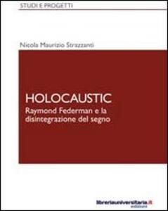 Holocaustic
