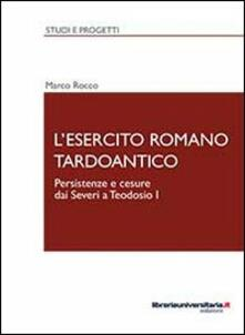 Parcoarenas.it L' esercito romano tardoantico Image