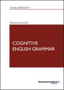 Lpgcsostenible.es Cognitive english grammar Image