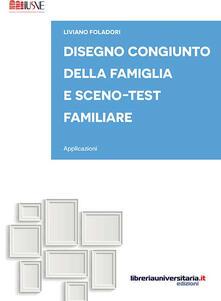Librisulladiversita.it Disegno congiunto della famiglia e Sceno-test familiare. Applicazioni Image