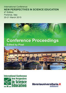 Conference proceedings. New perspectives in science education 6th edition (Firenze, 16-17 marzo 2017)