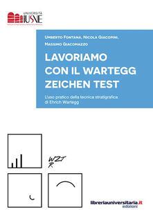 Ristorantezintonio.it Lavoriamo con il Wartegg Zeichen Test Image