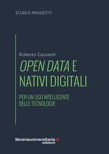 Squillogame.it Open data e nativi digitali. Per un uso intelligente delle tecnologie Image