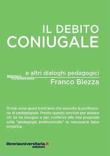 Il debito coniugale e altri dialoghi pedagogici.pdf
