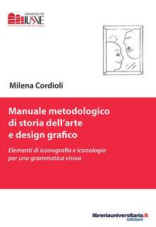 Amatigota.it Manuale metodologico di storia dell'arte e design grafico. Elementi di iconografia e iconologia per una grammatica visiva Image