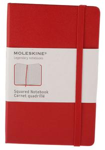 Cartoleria Taccuino a quadretti Moleskine Moleskine 6