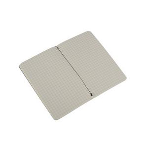 Cartoleria Quaderno Cahier Moleskine pocket a quadretti. Set da 3 Moleskine 1