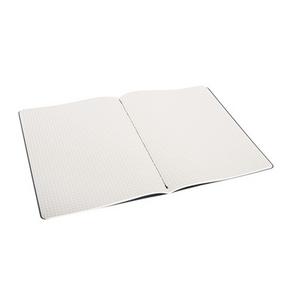Cartoleria Quaderno Moleskine Squared Cahier Journals Moleskine 1