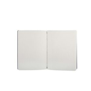 Cartoleria Quaderno Moleskine Squared Cahier Journals Moleskine 2
