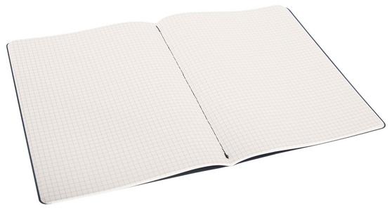 Cartoleria Quaderno Moleskine Squared Cahier Journals Moleskine 3