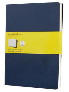 Cartoleria Quaderno Moleskine Squared Cahier Journals Moleskine 4
