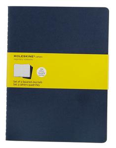 Cartoleria Quaderno Moleskine Squared Cahier Journals Moleskine 5