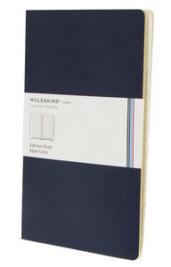 Cartoleria Rubrica Moleskine Volant large Moleskine 4