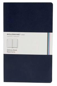 Cartoleria Rubrica Moleskine Volant large Moleskine 5