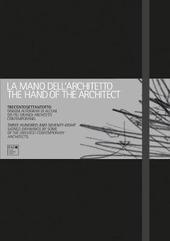 La mano dell'architetto. Ediz. italiana e inglese