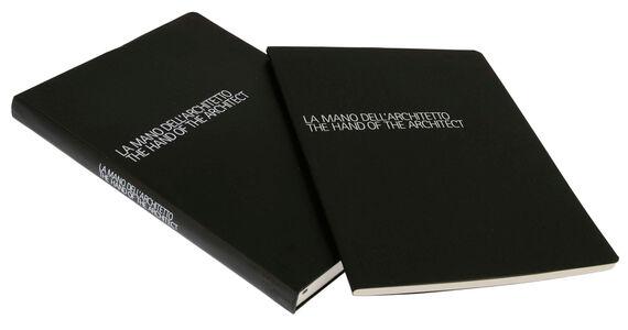 Libro La mano dell'architetto. Ediz. italiana e inglese  2