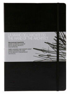 Libro La mano dell'architetto. Ediz. italiana e inglese  5