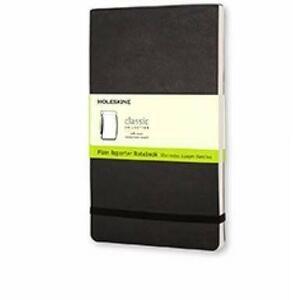 Blocco soft Moleskine pocket a pagine bianche