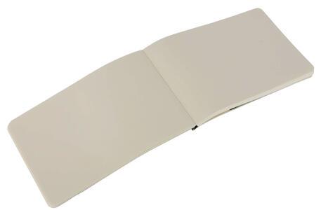 Blocco soft Moleskine pocket a pagine bianche - 4