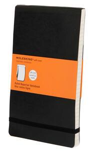 Blocco soft Moleskine large a righe - 5