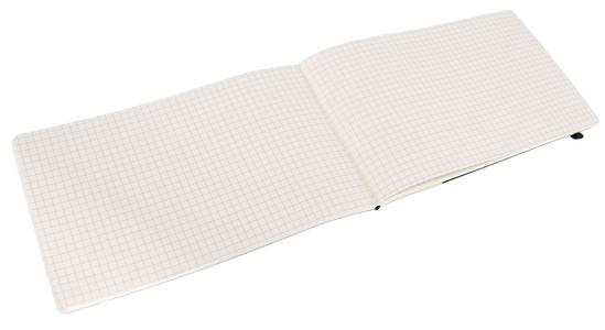 Cartoleria Blocco soft Moleskine large a quadretti Moleskine 3