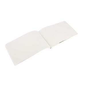 Cartoleria Blocco soft Moleskine large a pagine bianche Moleskine 1