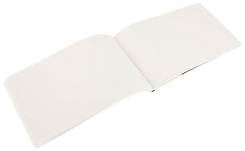 Cartoleria Blocco soft Moleskine large a pagine bianche Moleskine 3