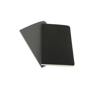 Cartoleria Set di due taccuini Volant a pagine bianche Moleskine Moleskine 2