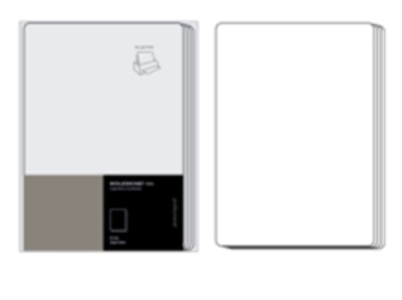 Cartoleria Risma di fogli A4 Moleskine 0