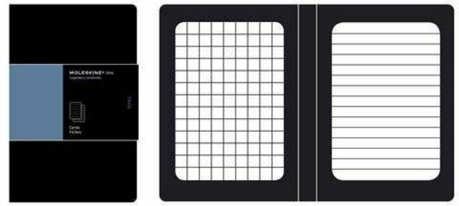 Cartoleria Cartoline Memo Pocket Moleskine 0