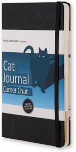 Cartoleria Taccuino Passion Journal Cat Moleskine Moleskine 0
