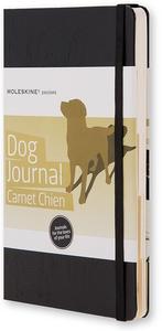 Cartoleria Taccuino Passion Journal Dog Moleskine Moleskine 0