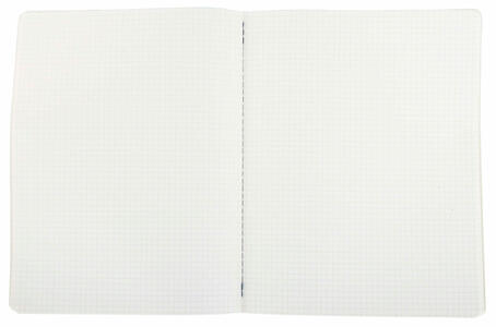 Quaderno Moleskine Cover Art by the Moleskine Community. Journal. Start Squared - 4