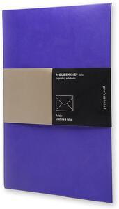 Cartoleria Folder Moleskine Moleskine