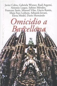 Radiospeed.it Omicidio a Barcellona Image