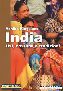 Criticalwinenotav.it India. Usi, costumi e tradizioni Image