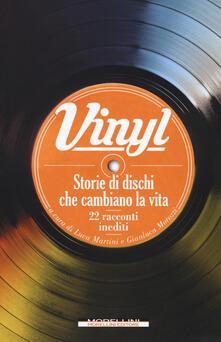 Daddyswing.es Vinyl. Storie di dischi che cambiano la vita Image