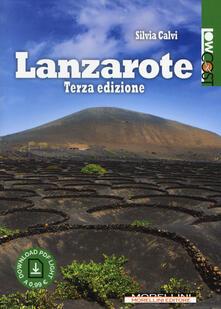 Ascotcamogli.it Lanzarote Image