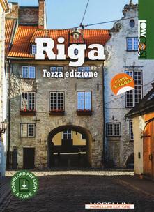 Ipabsantonioabatetrino.it Riga. Ediz. ampliata. Con Contenuto digitale per download Image