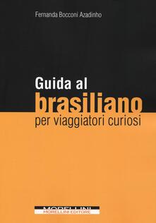 Daddyswing.es Guida al brasiliano per viaggiatori curiosi Image