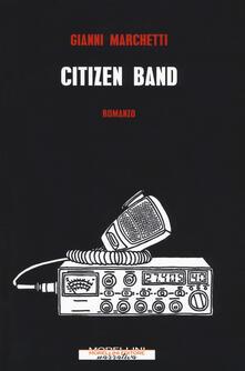 Nordestcaffeisola.it Citizen band Image