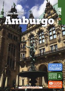 Premioquesti.it Amburgo. Con Contenuto digitale per download Image